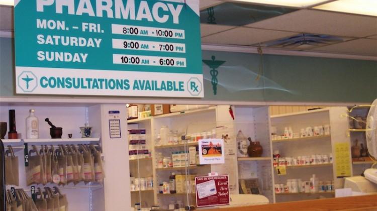 Farmacia: luogo per preservare la salute