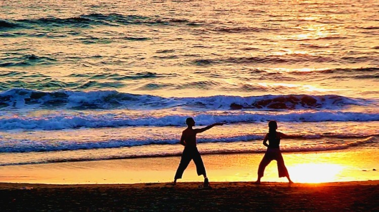 I benefici del Tai chi
