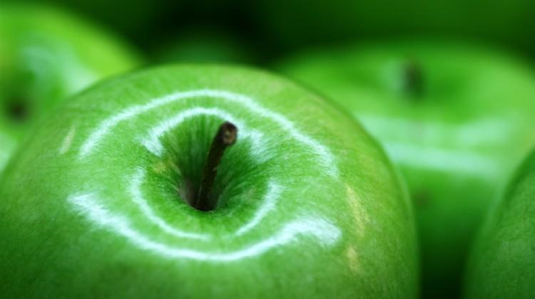 ricette anti-aging, la mela