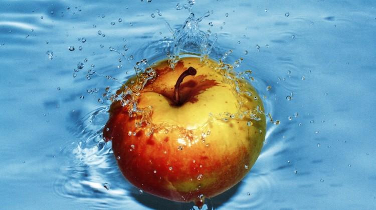 ricette anti-aging con le mele