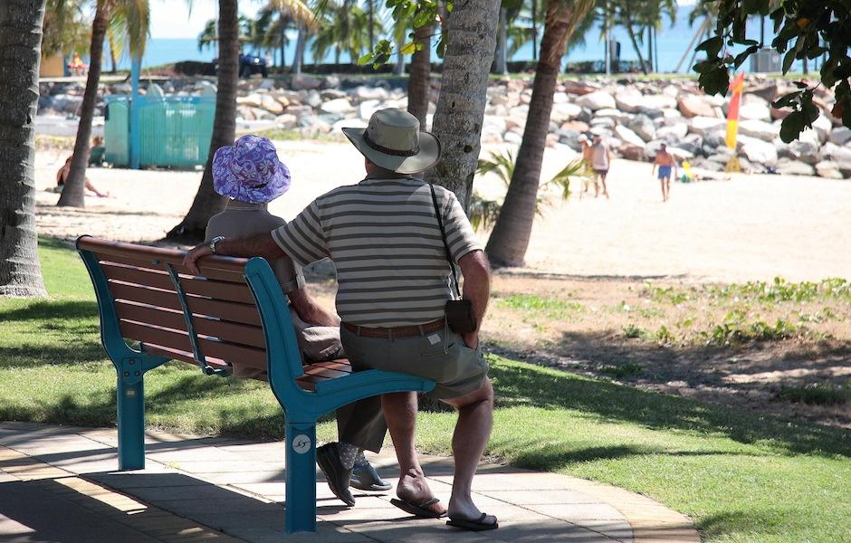 Il controllo della posture per invecchiare in salute