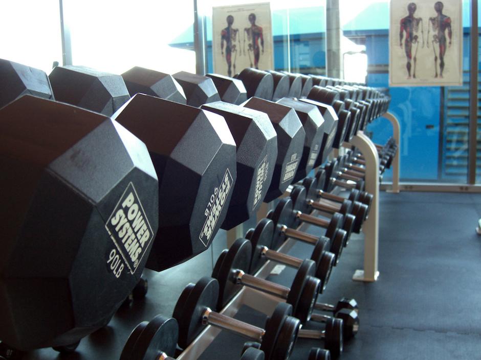Motivare gli annoiati dell allenamento coi pesi dr