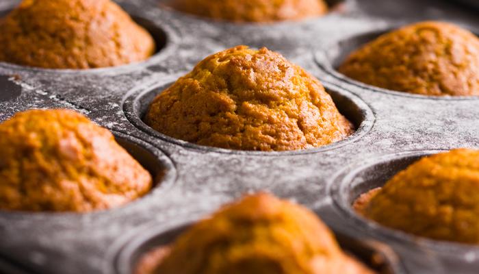 muffin-zucca