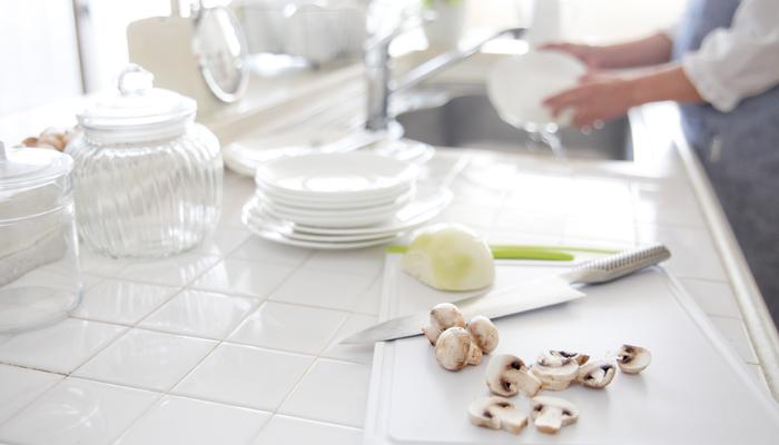 pulire-la-cucina