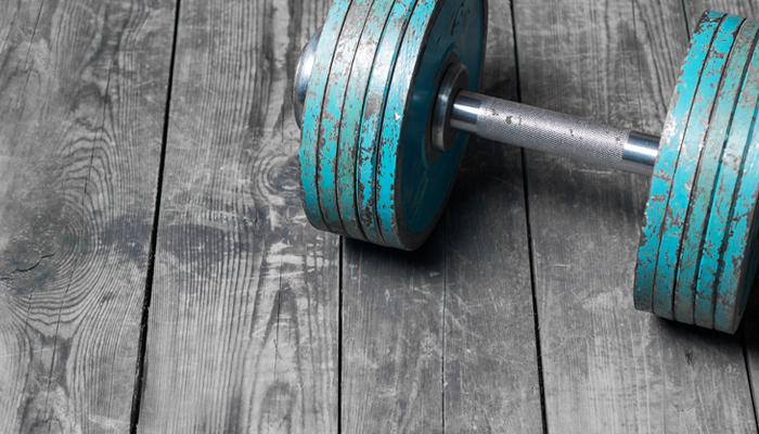 Consigli per un corretto allenamento con i pesi