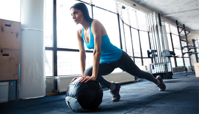 5 regole per iniziare ad allenarsi