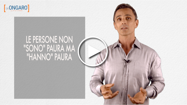 Video sui 3 consigli per contrastare ansia e attacchi di panico