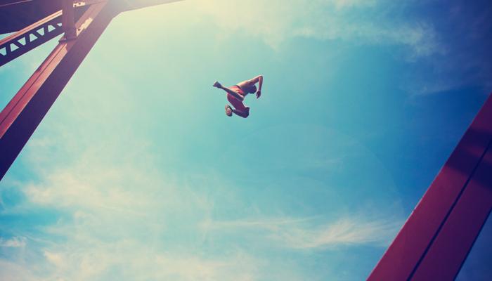 7 tecniche per sviluppare una cultura del coraggio