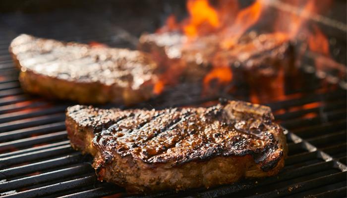 Bistecca grigliata