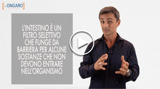 Video sulla salute di intestino