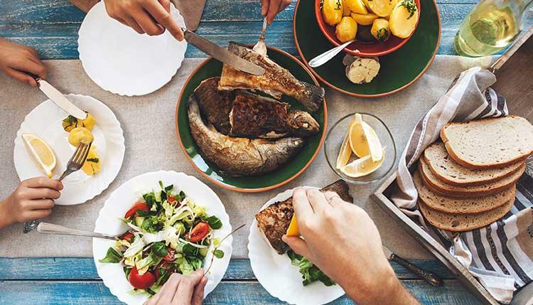 Cosa ostacola davvero la messa in pratica di una sana alimentazione?