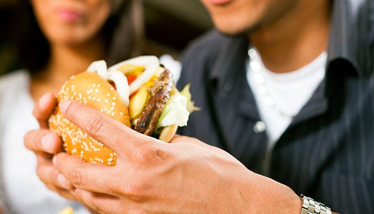 Usare con moderazione alimenti irresistibili