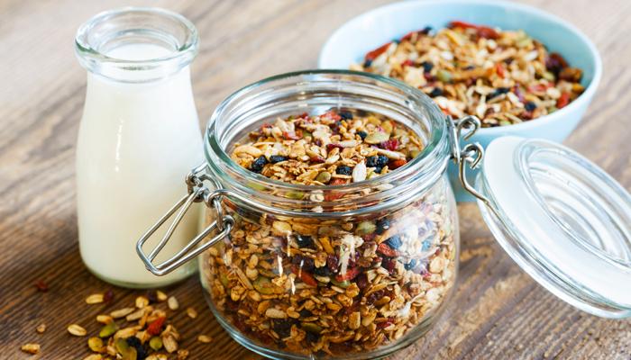 Favoloso 5 idee sane per la prima colazione | Dr. Filippo Ongaro DM16