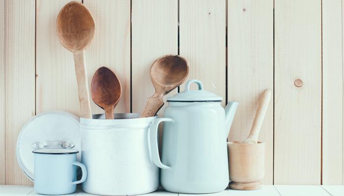 gli utensili per una cucina sana   dr. filippo ongaro - Utensili Per La Cucina